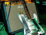 Marshal & Fender 70's reissue