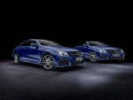 Mercedes-Benz E-Class Coupe & Cabriolet with Sport Edition/V8 Edition