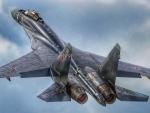 Сухой Су-35С