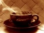 *Double espresso*