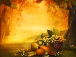 Harvest - thanksgiving