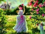 Little Princess F
