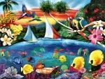 Tropics F