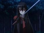 Akame's Sword