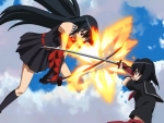 Akame and Kurome