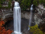 Fall Creek Falls, Tennessee