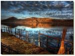 peru titicaca lake