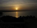 adriatic sunrise