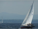 Lake Champlain Sailing