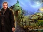 Mystery Crusaders - Resurgence of the Templars03