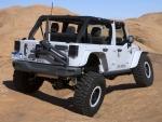 Jeep Wrangler Recon Concept