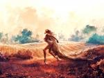 Dancing Zodiac ~ Aries
