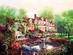 Countryside Manor