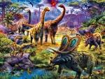 Sauropods F