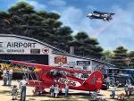 Spirit of Coca-Cola - Plane F