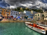 capri harbor hdr