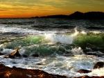 Breathtaking Waves