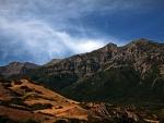 Mountains of Utah