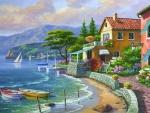 Paradise Retreat