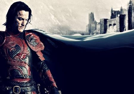 Dracula Untold 2014 Movies Entertainment Background Wallpapers On Desktop Nexus Image 2021792