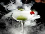 Smoking Cocktail