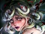Medusa's sorrow