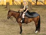 Cowgirl Mikki Daniel