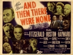 Classic Movies - And Then There Were None (1945)