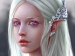 Silver Elf