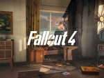 "Fallout 4 ""Please Stand By"""