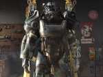Fallout 4 Power Armor Garage