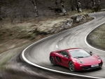 mclaren mp4 12c in motion hdr