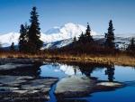 Mt. Denali, Alaska