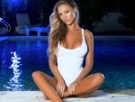 Swimsuit Model ~ Charlie Riina