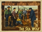 Classic Movies - The Sea Wolf (1941)