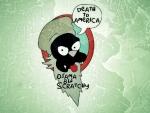 Osama bin Scratchy