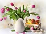 Wonderful Tulips