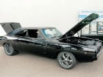 Pro  Touring Charger