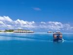maldives boat ride