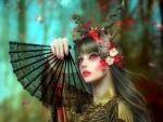 ~Gothic Geisha~