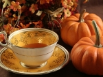 Fall Season Tea