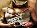 Cowgirl Jenn
