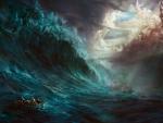 Sky &  Sea  Warriors
