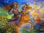 Aries Rider