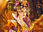 The Empress of China (2014-2015)