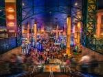 new york new york casino in vegas hdr