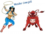 Wonder Cowgirl