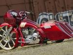 2013-Harley-Davidson-Custom-Bagger