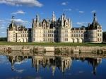 Castillo de Chambord, France