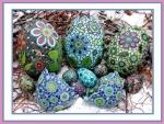 Mosaic Eggs